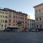 Photo of Piazza Farnese