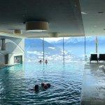 Alpin & Relax Hotel Das Gerstl Foto