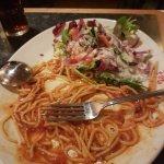 Φωτογραφία: Frankie & Benny's New York Italian Restaurant & Bar - Northampton