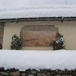 70 cm de neu