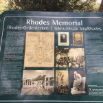Photo of Rhodes Memorial