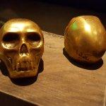 Must try chocolate bourbon skulls
