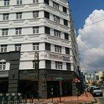Armenian Street Heritage Hotel Foto