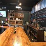 Foto de Monkey Town Brewing Co