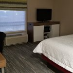 Photo de Hampton Inn and Suites Lake City