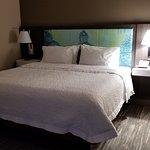 Hampton Inn and Suites Lake City-billede