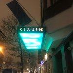 Photo de Klaus K Hotel
