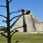 Kukulcan Pyramid