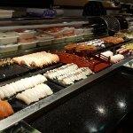 Foto de Ginza Japanese Buffet