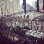 Photo de The Bryant Park Hotel