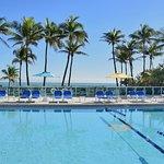Foto de Seacoast Suites Hotel