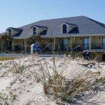 Foto de Ocean Sands Beach Inn