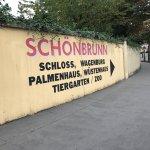 Austria Trend Parkhotel Schönbrunn Wien Foto