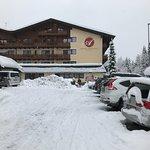 Kroneck Aschaber Hotel Foto