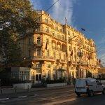 Foto van Austria Trend Parkhotel Schoenbrunn Vienna