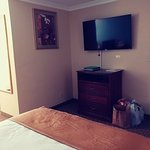 Howard Johnson Inn & Suites Reseda Foto