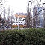 Mercure Bratislava Centrum Foto