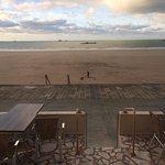 Kyriad Saint Malo Centre - Plage Foto