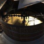 Brasserie Cantillon Photo