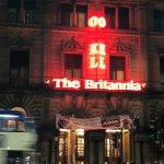 Foto de Britannia Manchester Hotel