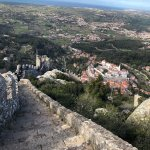 Photo de Castle of the Moors