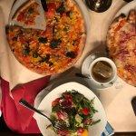 Foto van Pizzeria Scarabocchio