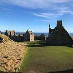 Photo of Dunnottar Castle