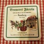 Brauereigasthof Fässla Foto