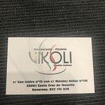 Photo of Vikoli Restaurante
