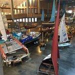 Foto de National Maritime Museum Cornwall