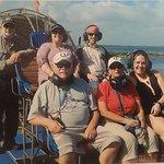 Kissimmee Swamp Tours Foto