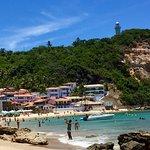 Photo of Primeira Praia Beach