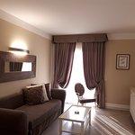 Parc Hotel Germano Suites & Apartments Foto