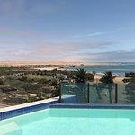 Foto de Beach Hotel Swakopmund