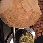 Bilde fra Blue Nile Restaurant
