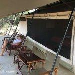 Mara Siria Camp Picture