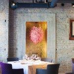 Photo de GEORGE Restaurant