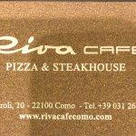 Foto Riva Cafe