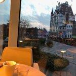 Foto de citizenM Rotterdam