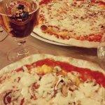 صورة فوتوغرافية لـ Hostaria De' Pastini Pizzeria