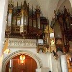 Foto de Vasteras Cathedral