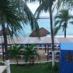 El Cid La Ceiba Beach Hotel Foto