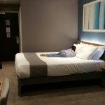 Foto de Travelodge London Waterloo Hotel