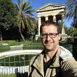 Photo de Lower Barrakka Gardens