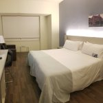 Photo de TRYP Madrid Chamberi Hotel