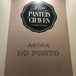 Photo of A Loja dos Pasteis de Chaves