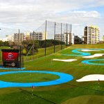 Our world call Driving Range