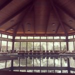 Atrium Pool in Avani Spa