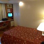 King Hotel Foto