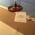 Hostal Casona de Manzano resmi